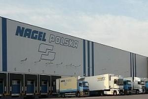 Koncern Nagel Polska otworzył nowy oddział w Lublinie