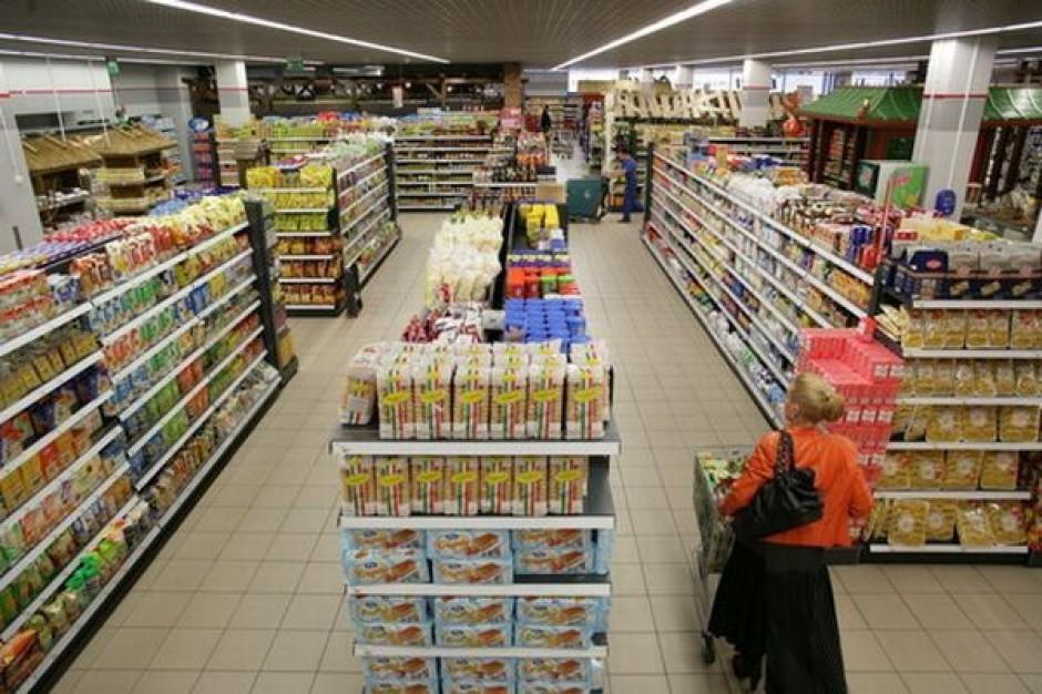 Kryzys zahamował rozwój specjalistycznych sklepów z żywnością i tytoniem