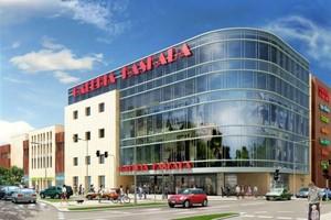 Odwilż na polskim rynku centrów handlowych? ECE otrzymało duży kredyt na budowę galerii