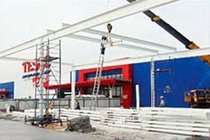 Tesco rusza z programem remontów byłych hipermarketów Hit