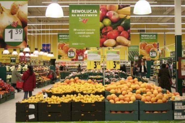 Nielsen: Prawie połowę wydatków na artykuły spożywcze Polacy przeznaczają na świeże produkty