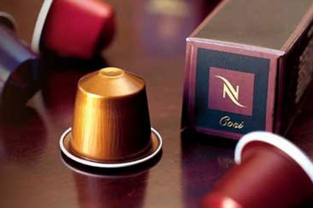 Nestlé Nespresso zwiększyła sprzedaż o 22 proc.