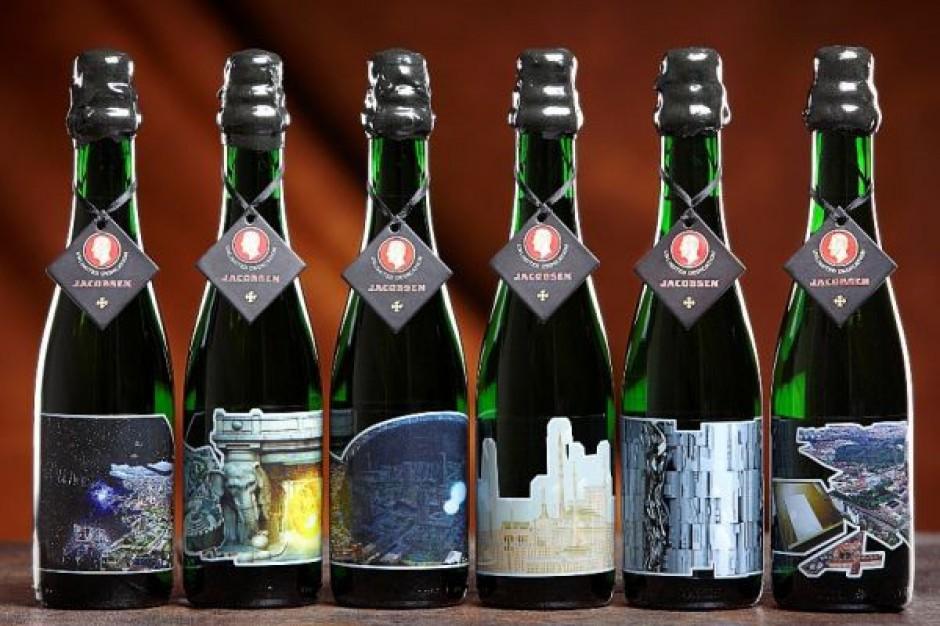 Carlsberg wprowadza nowe eksluzywne piwo