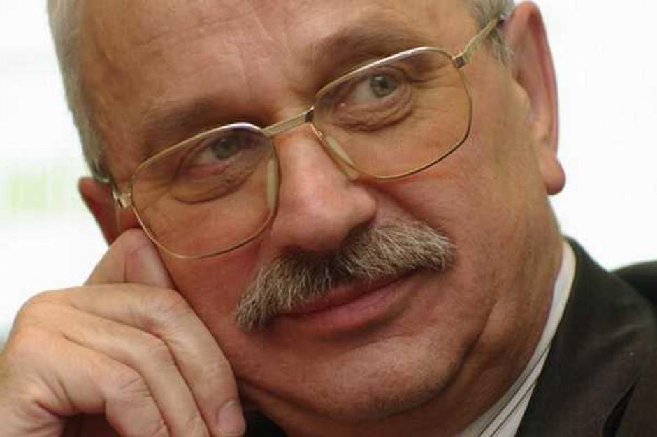 Ryszard Smolarek przewodniczącym rady połączonych stowarzyszeń mięsnych