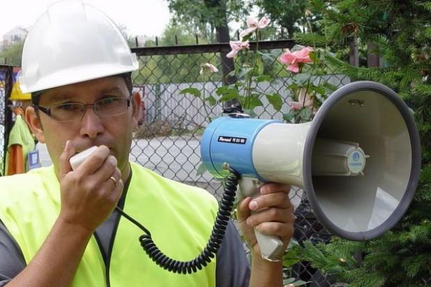 W Warszawie powstaje nowoczesny system alarmowania mieszkańców