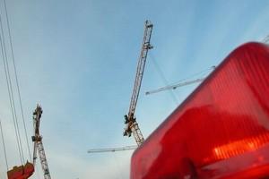 Projektant odpowie za katastrofę na budowie centrum handlowego