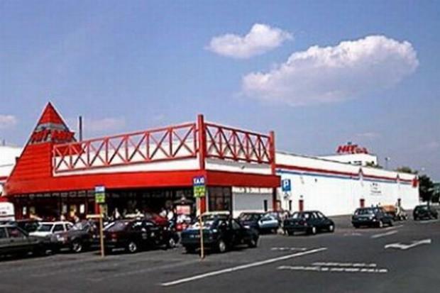 W najbliższych czasie ruszy rozbudowa hipermarketów i najstarszych centrów handlowych