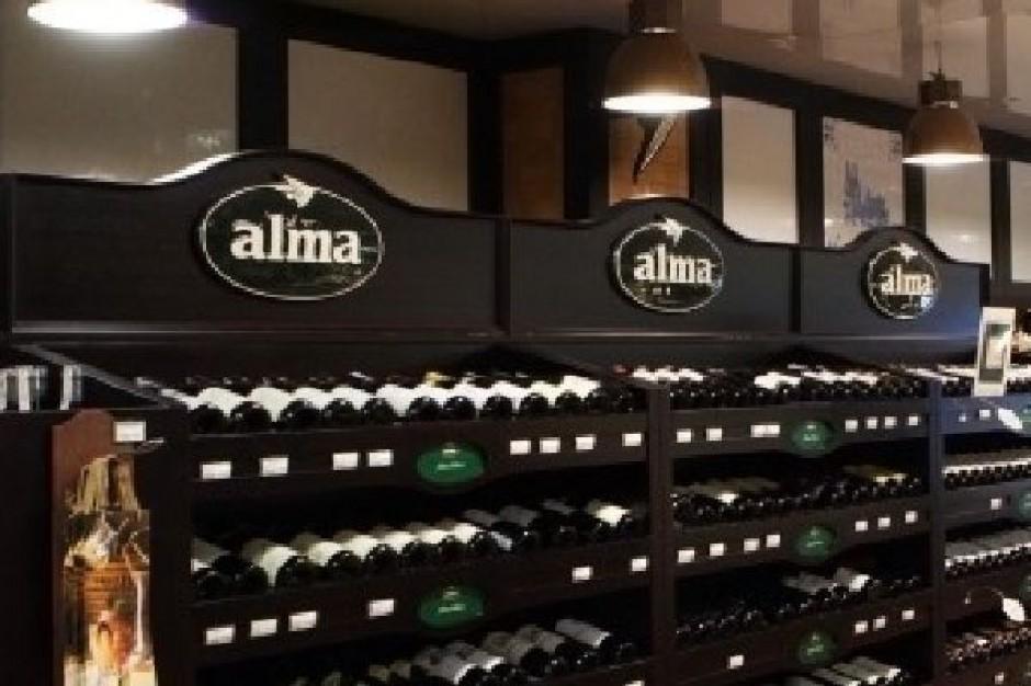 Alma Market ogranicza tempo rozwoju sieci i na koniec roku chce wyjść na plus