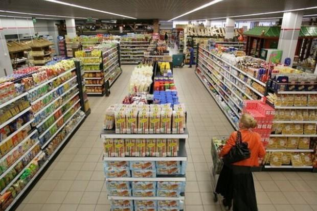 Duże sieci handlowe są na łasce największych firm spożywczych?