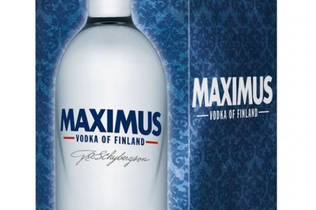 Maximus w odświeżonej szacie gaficznej