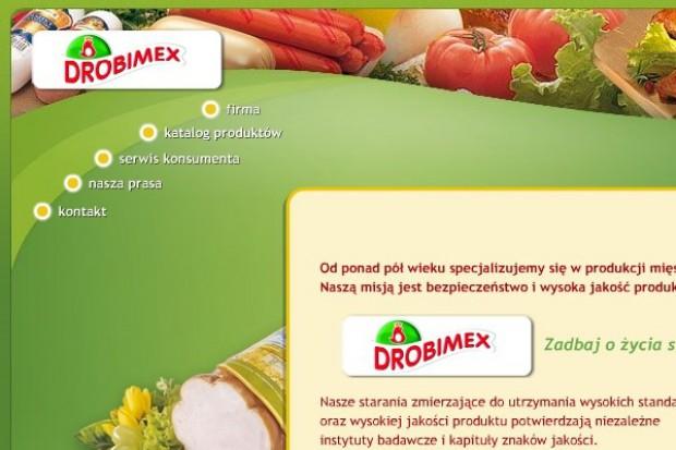 Obrońcy zwierząt atakują Drobimex