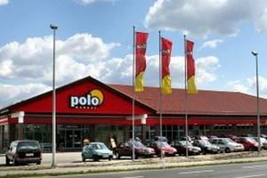 Rekordowy wzrost obrotów w sklepach sieci Polomarket
