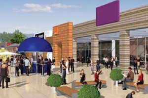 REVCAP chce wybudować w Polsce 40 centrów handlowych Family Point