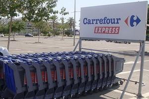 W tym roku sieci supermarketów mają zwiększyć obroty o ponad 8 proc.