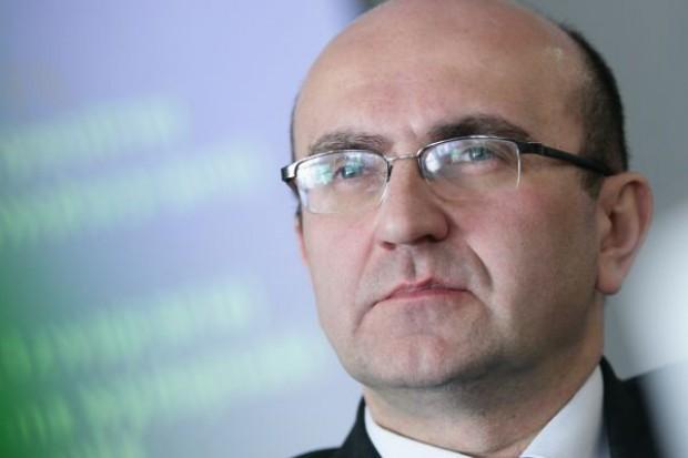 Andrzej Gantner o dyktacie producentów wobec sieci: Trzy wnioski