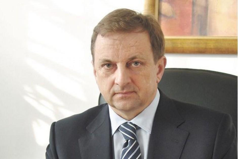 Prezes SML Ostrołęka ma pretensje do polityków