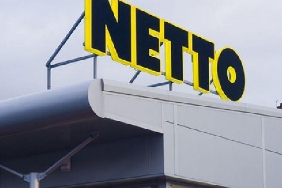 Sieć Netto zwiększy liczbę produktów pod marką własną o prawie 30 proc.