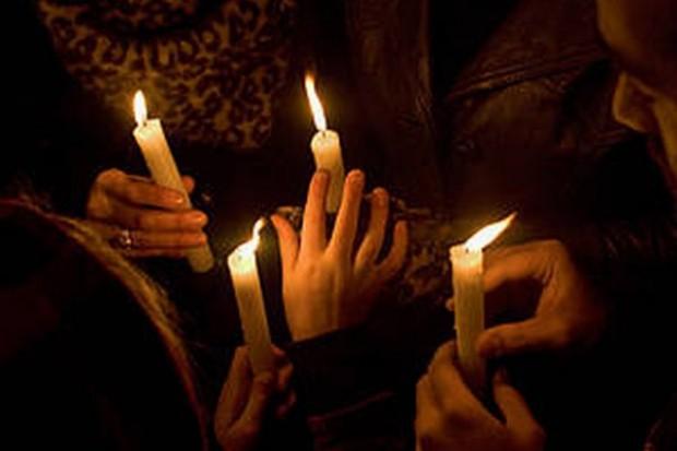 W sobotę wieczorem świat wyłącza światła