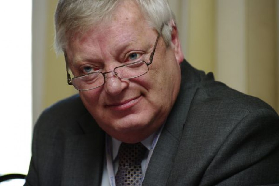 M. Strumiłło: Dalkia planuje budowę kotłów na biomasę