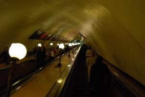 Około 40 osób zginęło w zamachach w metrze w Moskwie