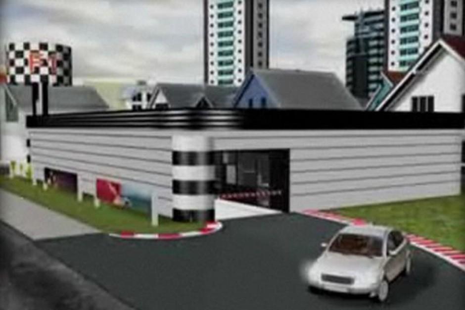 Tabak Group sprzedaje na Litwę swój koncept sklepów F1