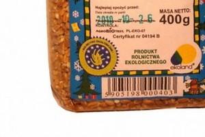 NIK: Produkty polskich gospodarstw ekologicznych są wysokiej jakości