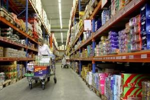 Tradis obniża ceny ponad 600 produktów w halach cash&carry