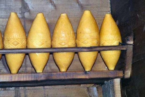 GIJHARS bada autentyczność tradycyjnych polskich serów