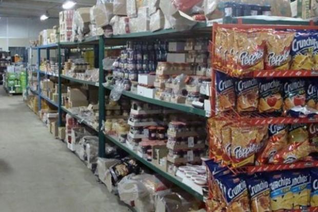 W tym roku może upaść kilkaset hurtowni spożywczych