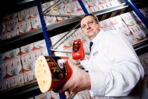 SML Ostrołęka stawia na produkty probiotyczne