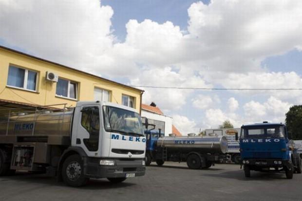 Eksport żywności w 2010 r. wciąż w cieniu kryzysu