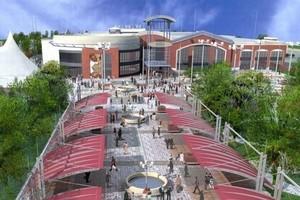 Właściciel sieci Real przejmuje zarządzanie centrum handlowym Magnolia Park