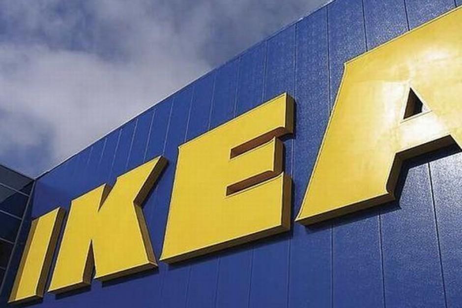 Ikea w ciągu pięciu lat zainwestuje w Polsce 5-6 mld zł