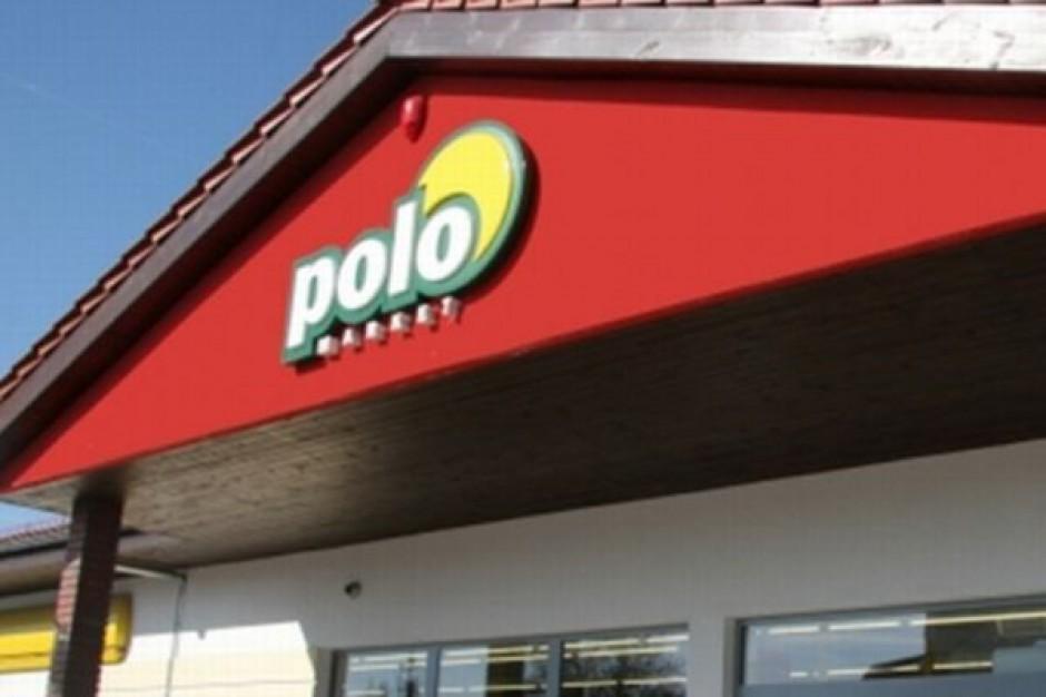 Sieć Polomarket zanotowała w I kw. br. ponad 13 proc. wzrost sprzedaży