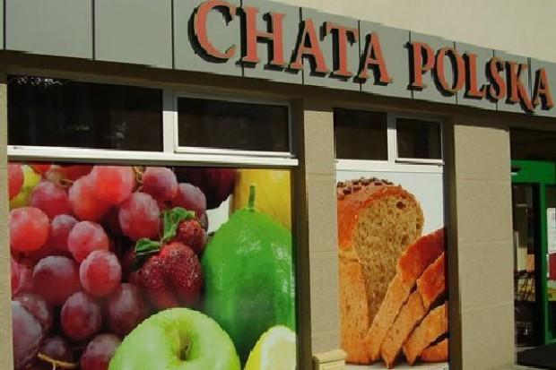 Chata Polska otworzyła w I kw. 2010 r. 12 nowych sklepów