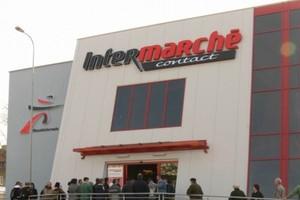Grupa Muszkieterów uruchomiła pierwszy w Polsce sklep Intermarche Contact