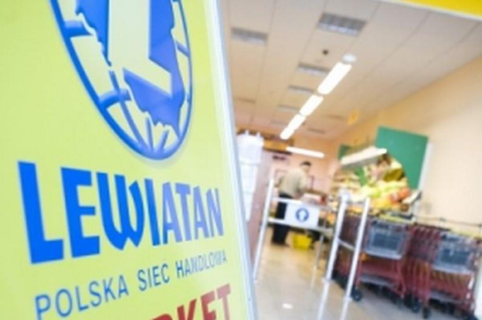 Emperia kupiła 50 proc. proc. udziałów sieci Lewiatan Kujawy