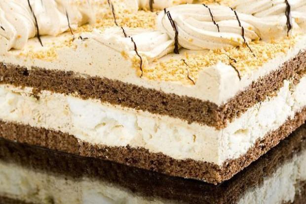 Dynamicznie rośnie rynek pianek do ciast
