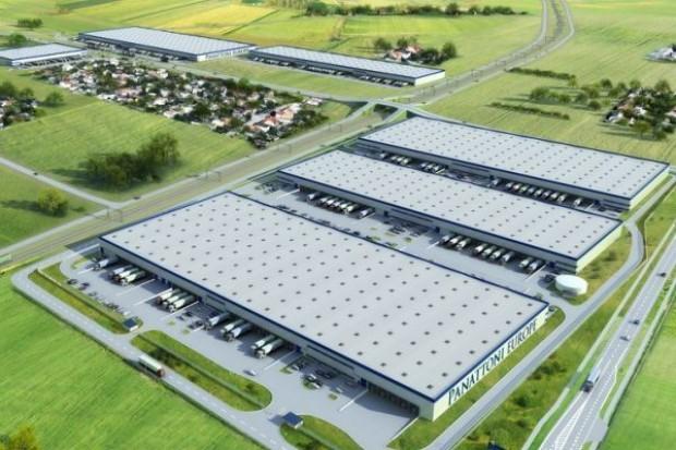 Panattoni rusza z budową 18 tys. mkw. powierzchni magazynowej w Ożarowie