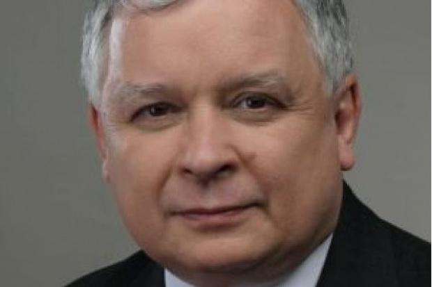 Lech Kaczyński rusza z kampanią