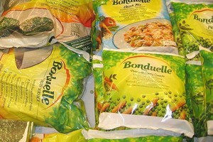 Przetwórcza spółka Bonduelle kupiła producenta pieczarek  France Champignon