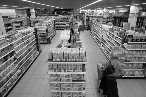Z powodu katastrofy wiele sieci handlowych wstrzymało handel w niedzielę