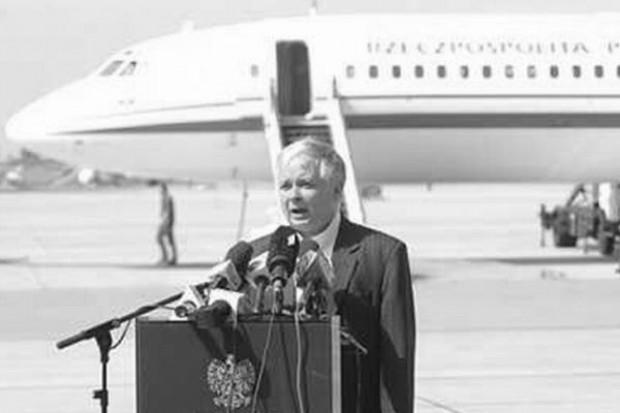 Życiorys prezydenta RP Lecha Kaczyńskiego