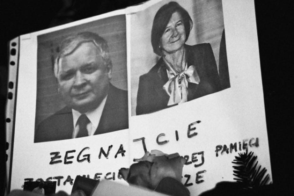 Poniedziałek 12 kwietnia dniem żałoby w UE po katastrofie w Smoleńsku