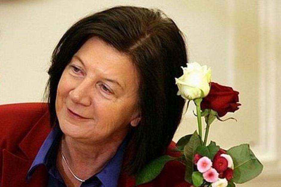 Zidentyfikowano ciało Marii Kaczyńskiej