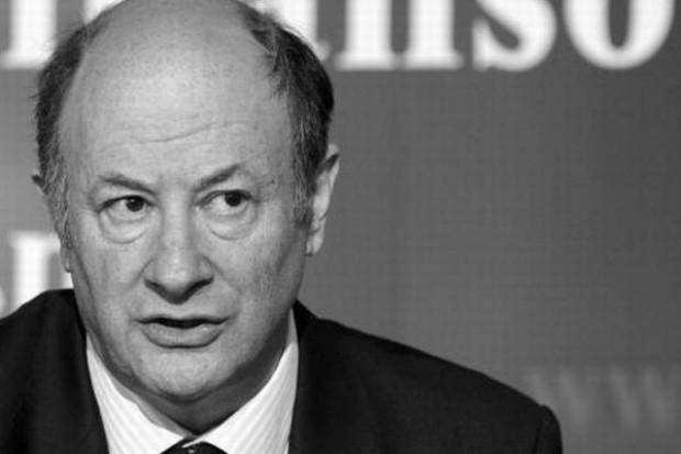 Rostowski: Resort finansów jest gotów wesprzeć NBP