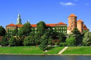 Para prezydencka zostanie pochowana na Wawelu