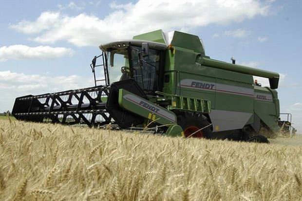 Ukraina prawdopodobnie utrzyma wysoki potencjał eksportowy zbóż