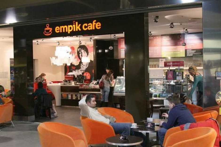 Grupa Empik w pięć lat chce otworzyć 900 sklepów