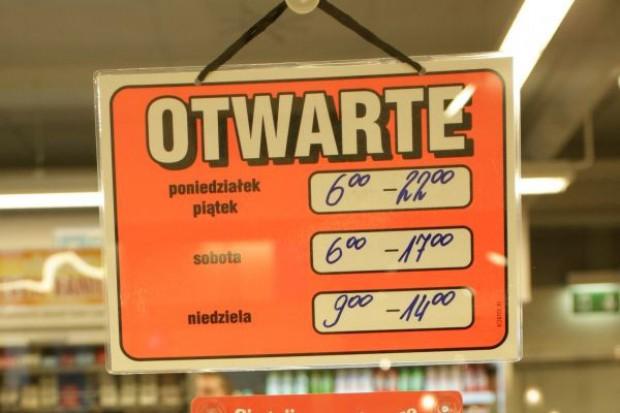 Sieci handlowe w całej Polsce zamykają sklepy w niedzielę